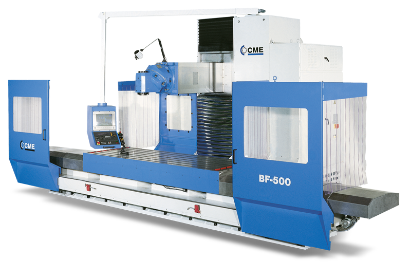 CNC Fräsmaschine CME BF-05