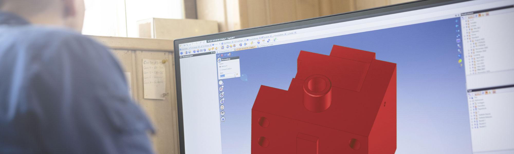 Kruse CAD/CAM Software System